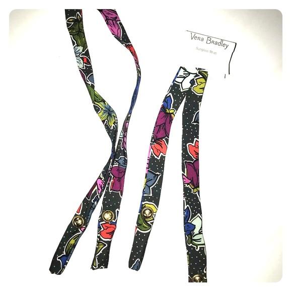 Vera Bradley Accessories - Vera Bradley Sunglass Strap(s)